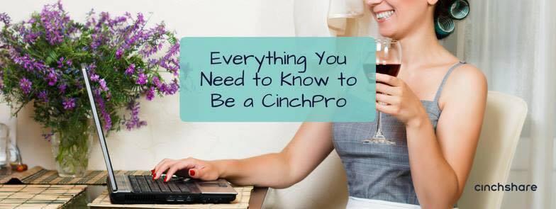 cincshare, what is cinchshare
