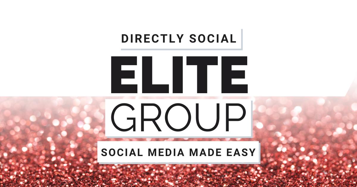 social media training